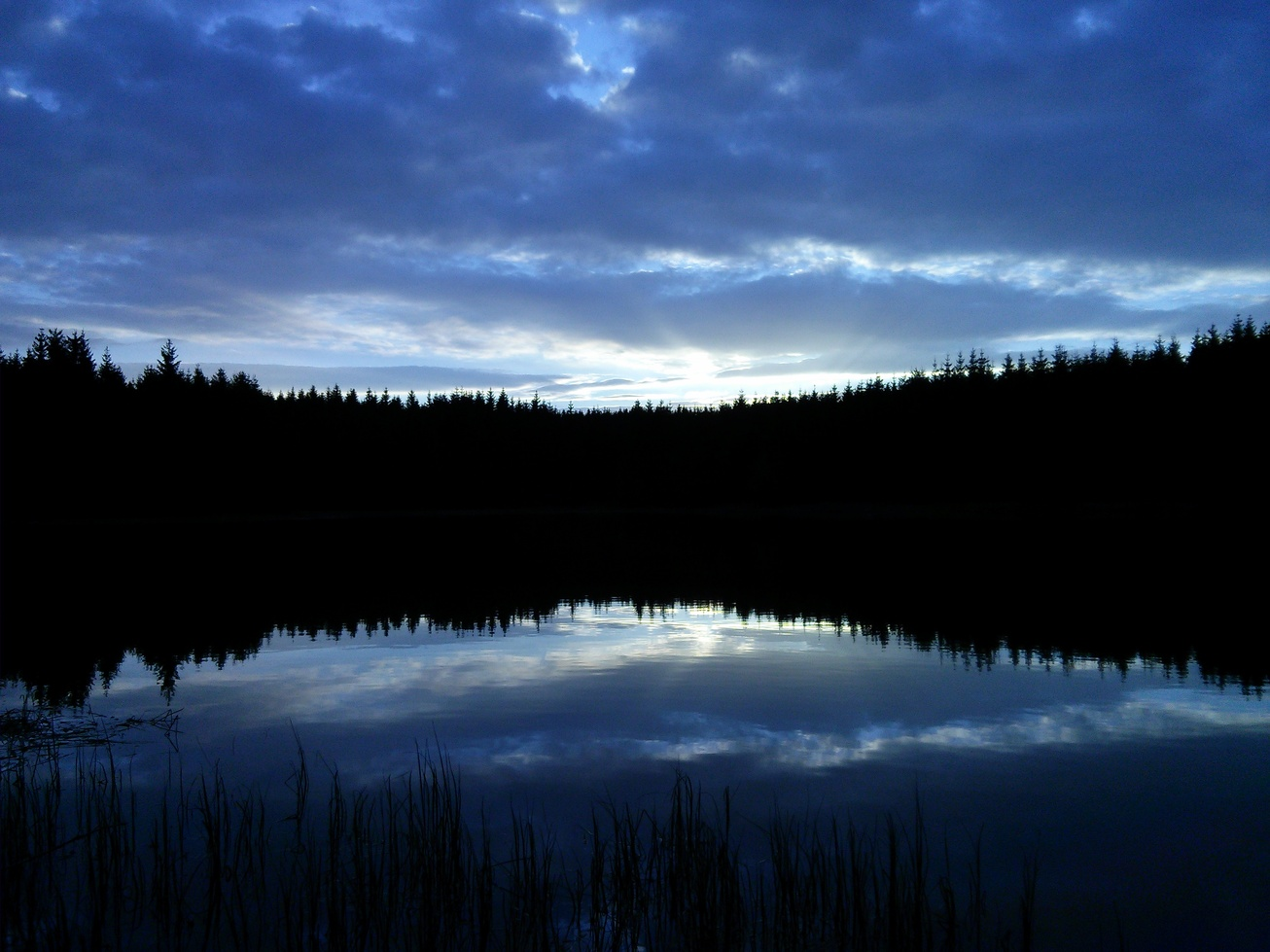 My favourite lake